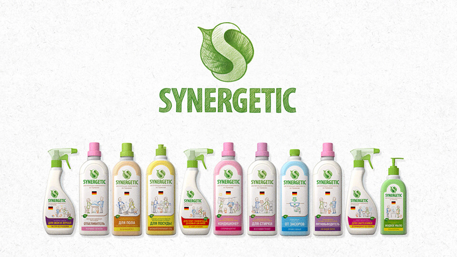 SYNERGETIC